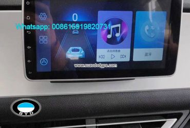 BYD E1 smart car stereo Manufacturers
