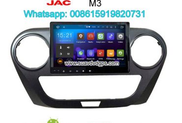 JAC M3 smart car stereo Manufacturers