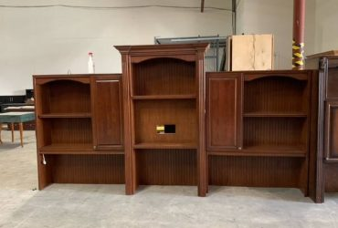 Free Solid Wood Hutches! (Sanford)