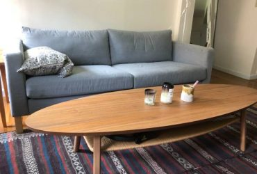 Karlstad sofa / couch (Upper West Side)