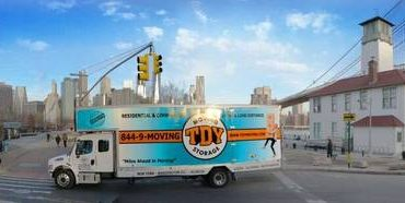 TDY MOVING IS LOOKING FOR :Foreman, Helpers,Drivers, (Brooklyn)