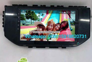 BAIC BiSu M3 smart car stereo Manufacturers