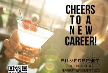 LINE COOK/FOOD&BEVERAGE & OTHER POSITIONS – CINEMA $15 to $24 per hour (Miami)