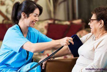 UNS – United Nursing Services