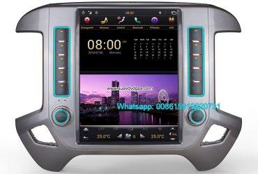 GMC Sierra Tesla auto radio Suppliers