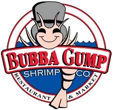 Bubba Gump Shrimp    SIGN ON BONUS    Cook, Server, Host, More (Ft. Lauderdale – 429 S Fort Lauderdale Beach Blvd)