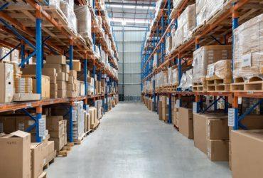 Warehouse de Empresa de Envios-Doral $12 Reg+$18 OT