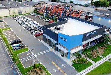 *Asistente de Car Wash para Car Dealer en el Doral* $540 x Semana * (Doral (Miami Area))