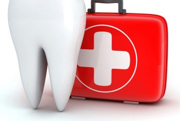 What is a Temporary Tooth Filling?