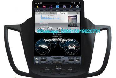 Ford Escape Kuga tesla auto radio Suppliers