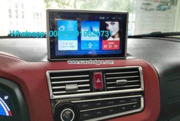 JAC S1 S2 mini Car radio Suppliers