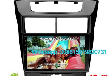 Toyota Avanza smart car stereo Manufacturers
