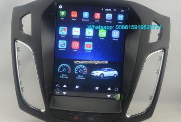 Ford Focus tesla auto radio Suppliers