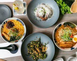Prep&Line Cook at Japanese Ramen Restaurant (Midtown West) (Midtown)