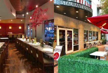 DISHWASHER & KITCHEN- THE FISH Restaurant & Sushi Bar Houston (Midtown Houston)