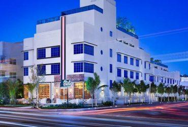 $1000 Sign on Bonus Front Desk Agent for Luxury Boutique Curio Hilton (Miami Beach)