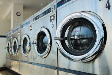 Trabajo de lavandería (Long Island City)
