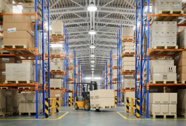 Warehouse Agent – Miami International Airport – FULL TIME!