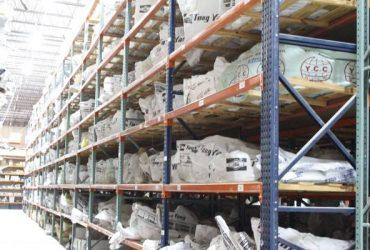 Warehouse (Miami)